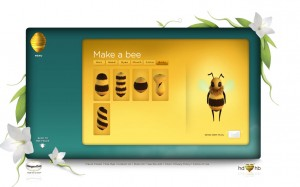 www.helpthehoneybees.com